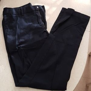 Banana Republic Aiden Fit dress pants 32W 34L